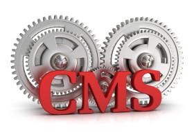 HomeServe CMS